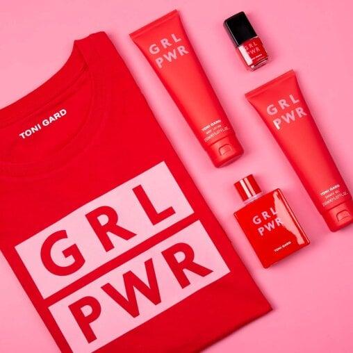 "GRL PWR GRL PWR Set ""Full of energy"""