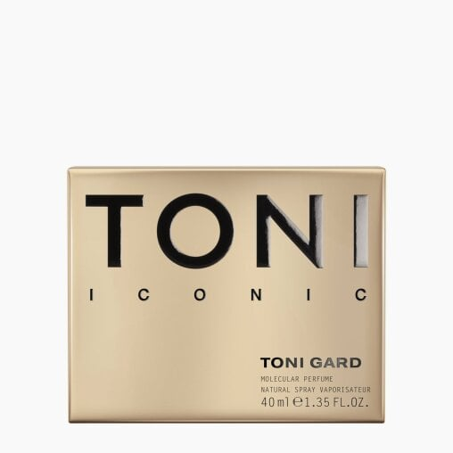 TONI ICONIC FOR WOMEN Moleculare Parfum / 40 ML