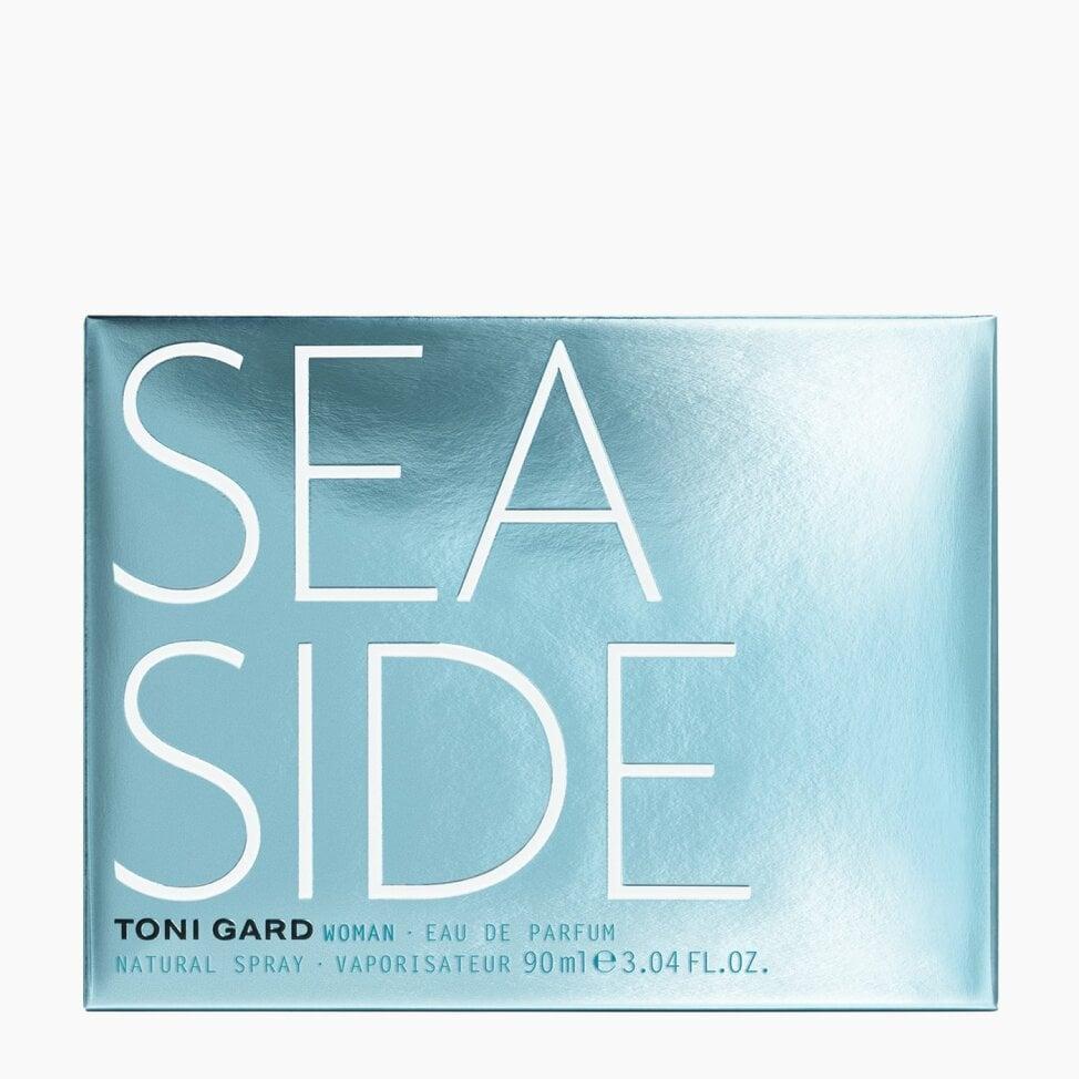 SEA SIDE WOMAN Eau de Parfum / 90 ML