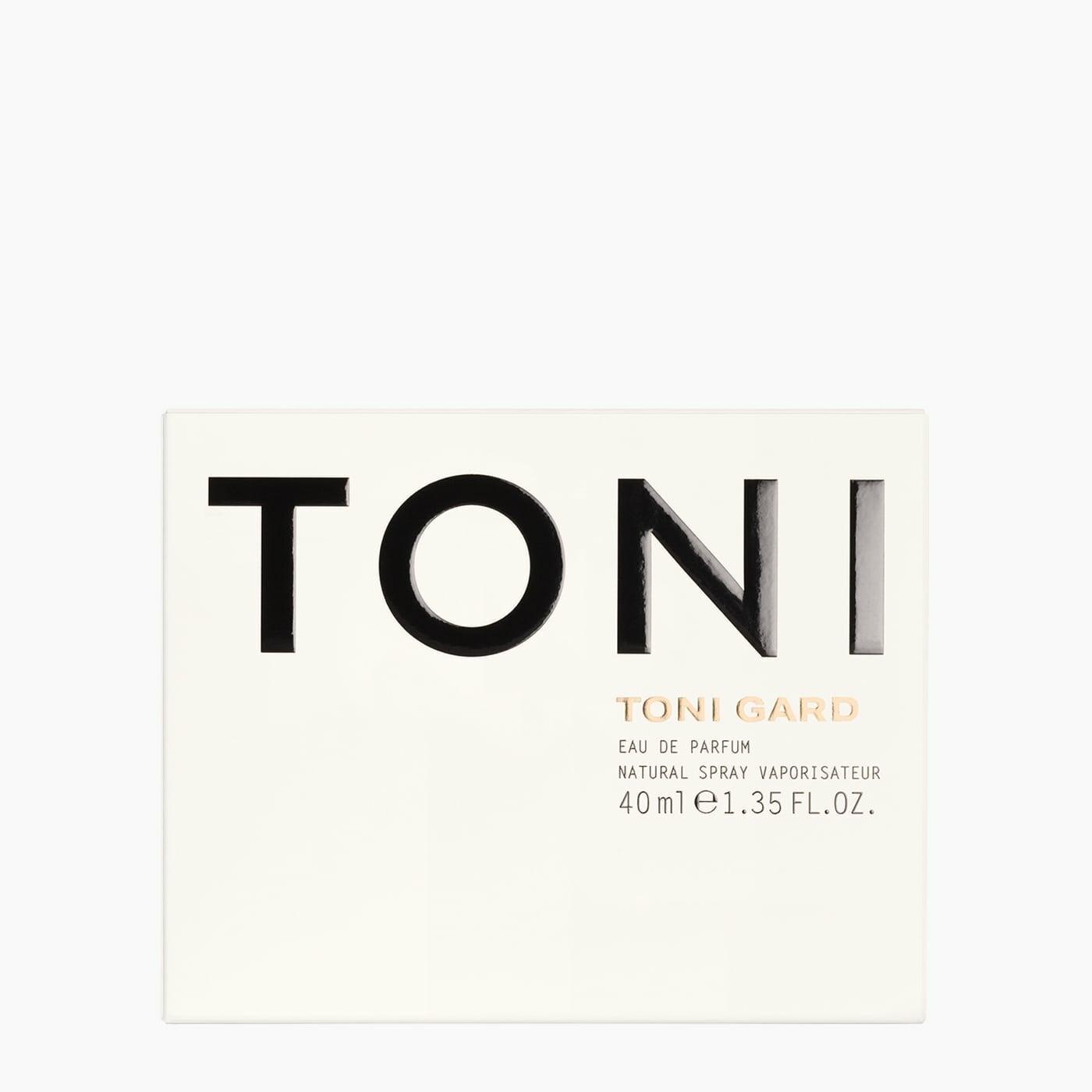 TONI FOR WOMEN Eau de Parfum / 40 ML
