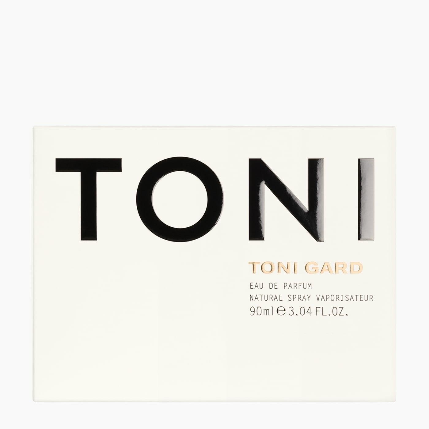 TONI FOR WOMAN Eau de Parfum / 90 ML